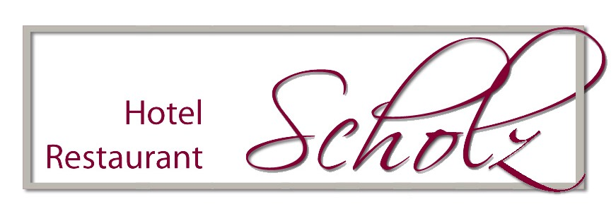 Logo Hotel Scholz