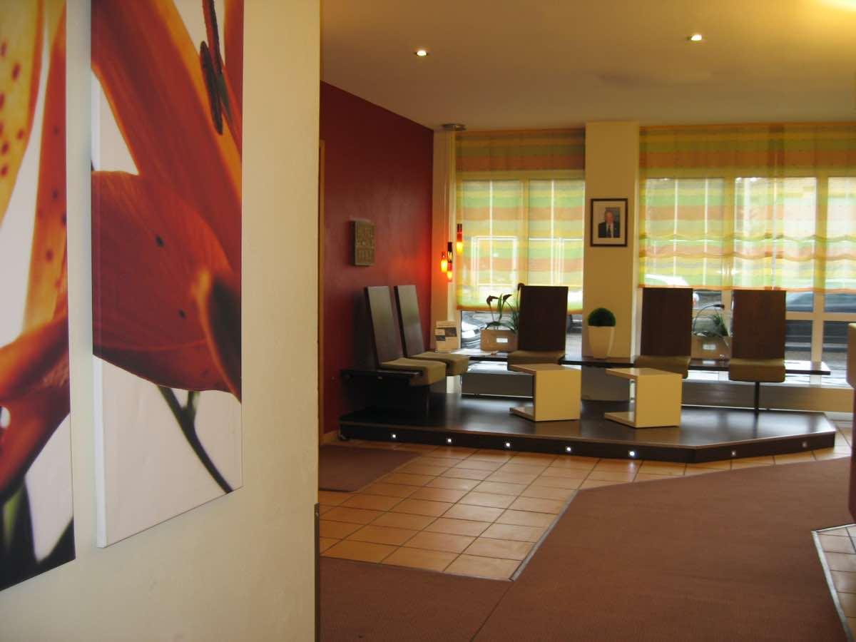Hotel Koblenz Danke für Ihr Nachricht