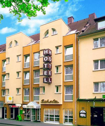 Hotel Koblenz Hotel Scholz Koblenz