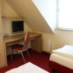 Komfort Zimmer Hotel Koblenz