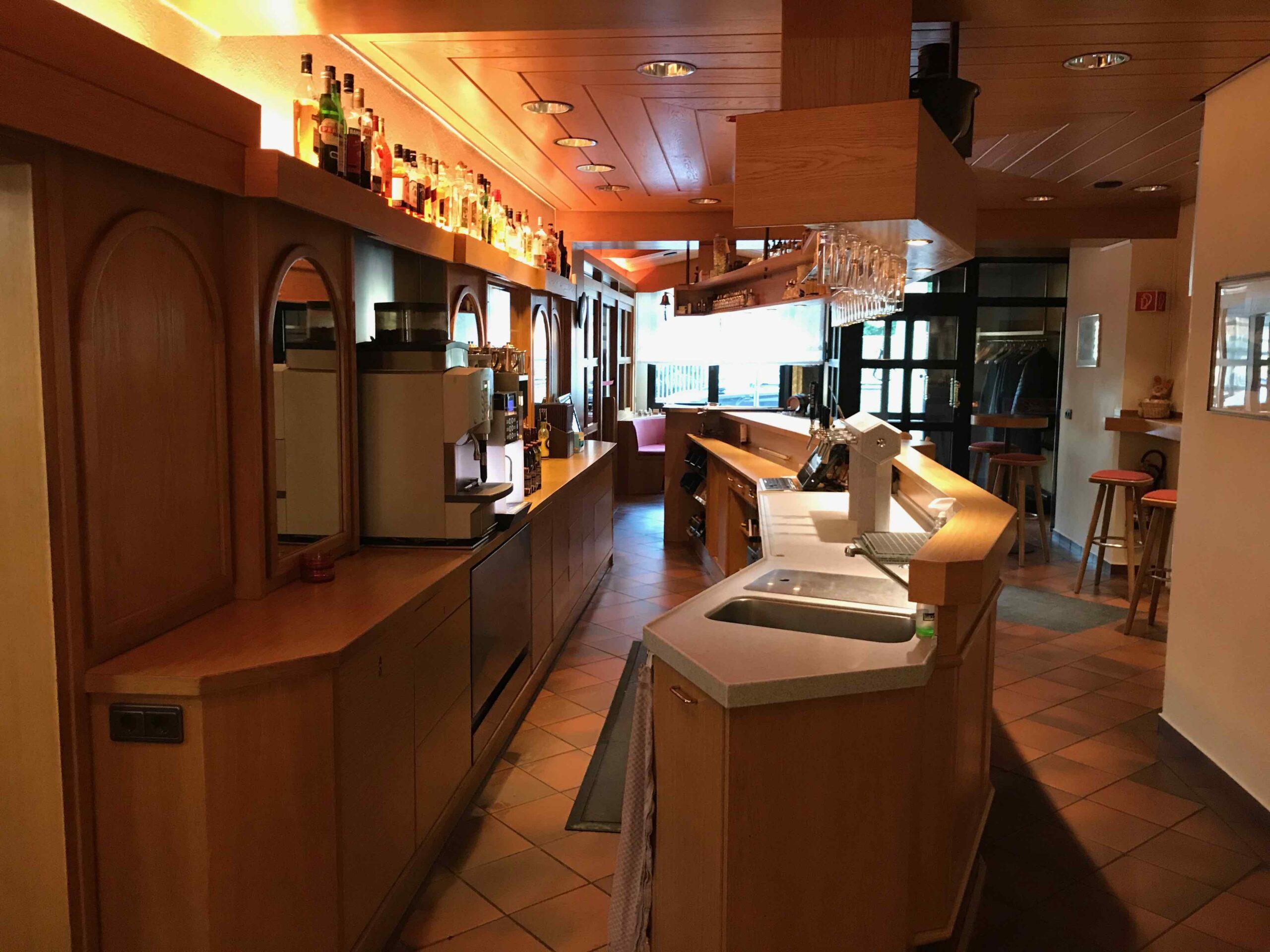 Hotel Koblenz Restaurant