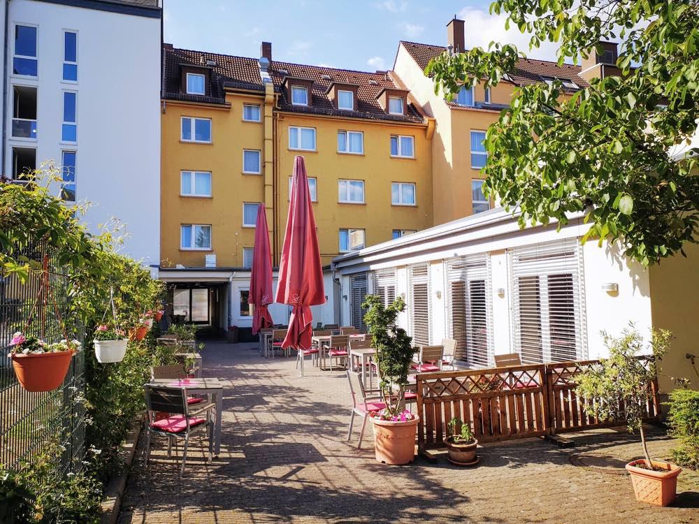 Hotel Koblenz Über uns